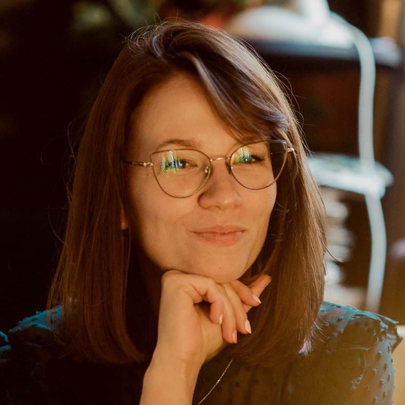 Aleksandra Jurkowska