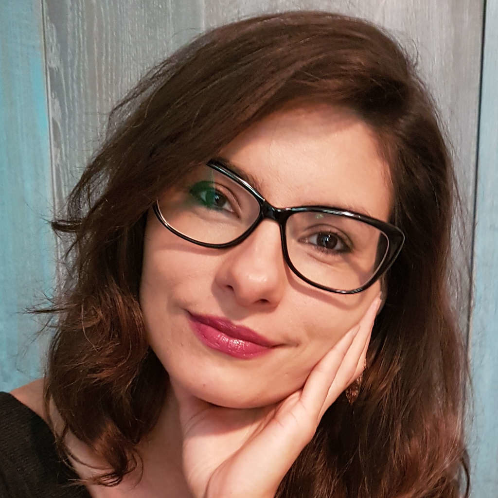 Joanna Rejmak-Wójcik